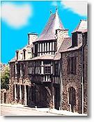 Le joli village évoqué par Chateaubriand